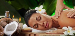 Balinese Massage in Delhi