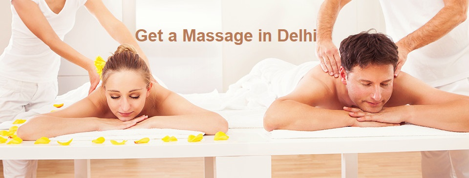 Relaxing Spa Body to Body Massage in Kailash Colony Delhi