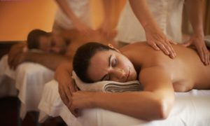 full body to body massage delhi