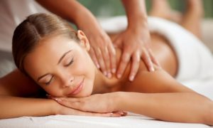 full body massage parlour in kailash colony