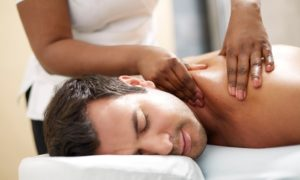 Swedish massage Delhi