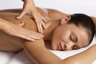 Wellness Center – Massages and Body Treatments