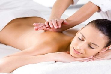 Enjoy all the wonderful benefits of massages