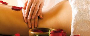 Massage Therapy in Delhi