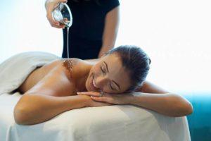 full body massage deals in delhi