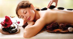 hot stone massage in delhi