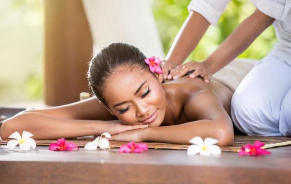 Balinese Massage: Relaxing and Balancing