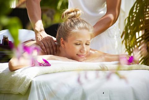 why massage