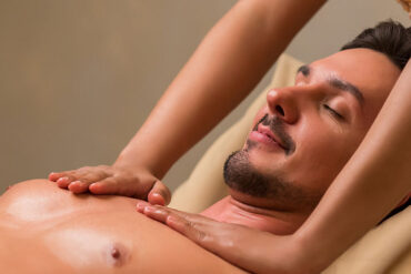 6 Benefits Why a Massage is Good for You